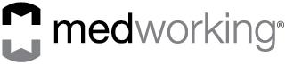 MedWorking.com Logo