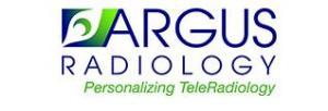 Argus Radiology Company Logo