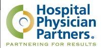 Hospital Physician Partners Company Logo