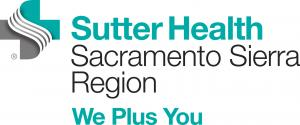 Sutter Health Company Logo
