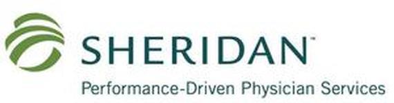 Sheridan Healthcorp Inc. Company Logo