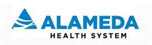 Alameda Health System Company Logo