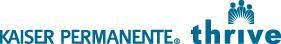 Kaiser Permanente  Company Logo