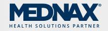 Pediatrix Medical Group / MEDNAX Company Logo