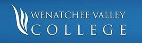 Wenatchee Valley College Company Logo