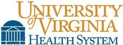 University of Virginia Health System Company Logo