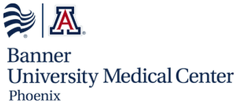 BANNER UNIVERSITY MEDICAL CENTER - PHOENIX Company Logo