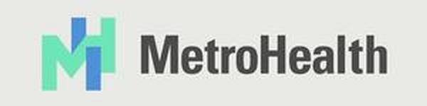 The MetroHealth System Company Logo