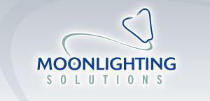 Moonlighting Solutions Company Logo
