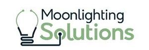 Moonlighting Solutions Company Logo