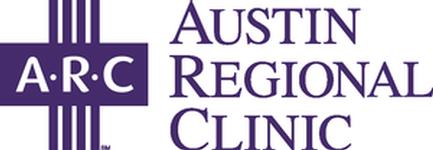 Austin Regional Clinic Company Logo