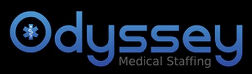 Odyssey Staffing Company Logo