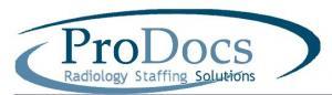 ProDocs Company Logo