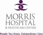 Morris Hospital & Healthcare Centers Company Logo