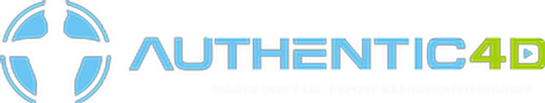Authentic4D Company Logo