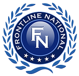 Frontline National Company Logo