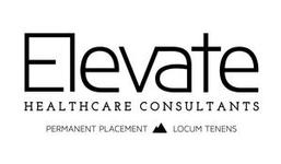 Elevate Healthcare Consultants Company Logo