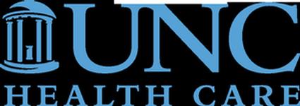 UNC Healthcare  Company Logo