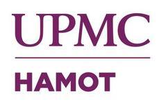 UPMC Hamot Company Logo