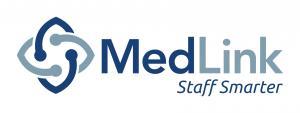 Med-Link Staffing Company Logo