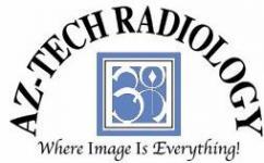 AZ-Tech Radiology Company Logo