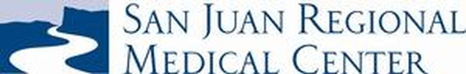 San Juan Regional Medical Center Company Logo