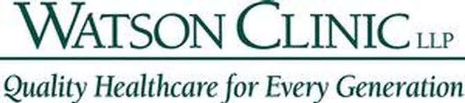 Watson Clinic LLP Company Logo