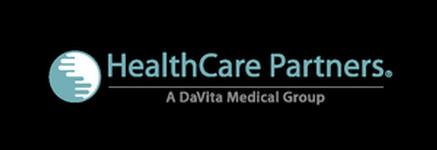 Healthcare Partners Company Logo