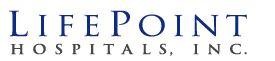 LifePoint Hospitals Company Logo