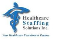 Healthcare Staffing Solutions Inc. Company Logo