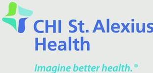 CHI St. Alexius Health - Bismarck Company Logo