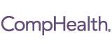 CompHealth Company Logo