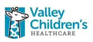 Valley Children's Healthcare  Company Logo