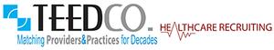 TeedCo. Healthcare Recruiting Company Logo