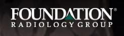 Foundation Radiology Group Company Logo