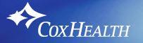 CoxHealth Company Logo