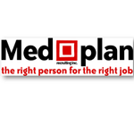 MedPlan Recruting, Inc. Company Logo