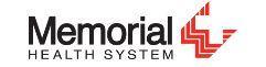 Memorial Health Sytem Company Logo