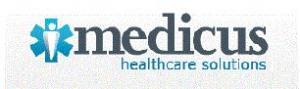 Medicus Company Logo