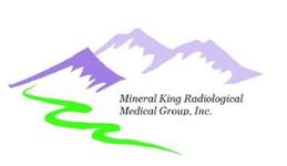 Mineral King Radiology Company Logo
