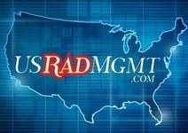 USA Radiology Management Solutions Company Logo