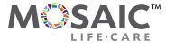 Mosaic Life Care Company Logo