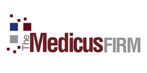 The Medicus Firm Company Logo