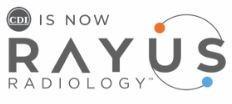 RAYUS Radiology Company Logo