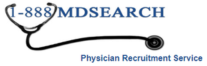 1-888-MDSEARCH Inc. Company Logo