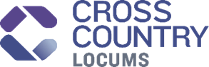 Cross Country Locums Company Logo